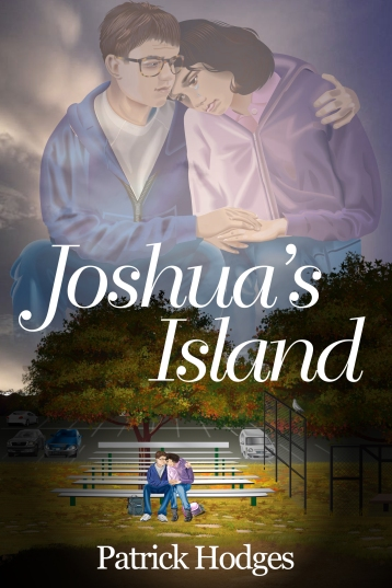 JoshuasIslandCover