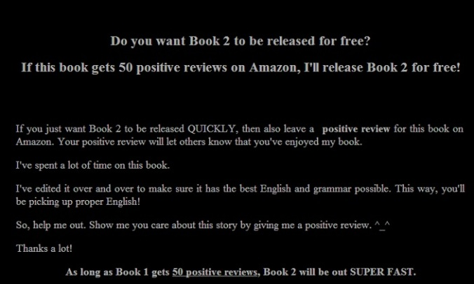 reviewblackmail