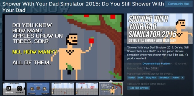DadSimulator