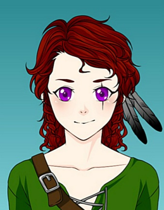 Essence Talon (Lady)